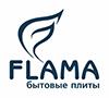 Гарантийный ремонт плит Flama